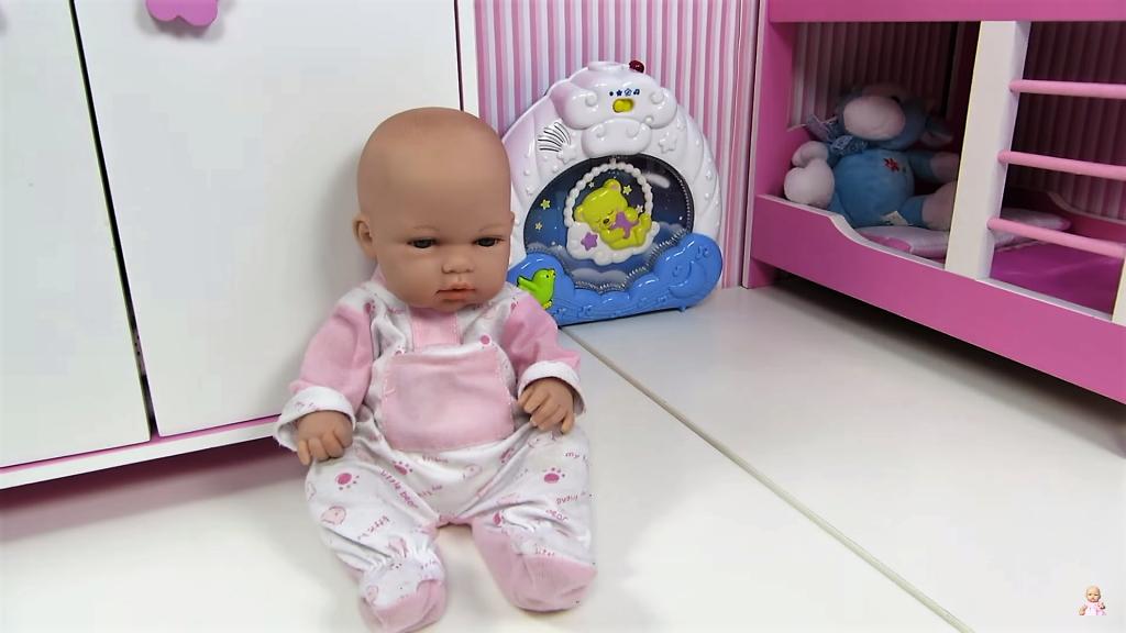 Muñeca nenuco