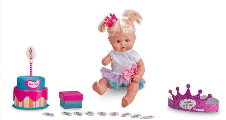muñeca nenuco online