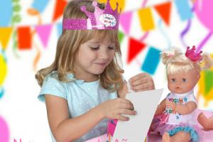 Nenuco-Cumpleaños