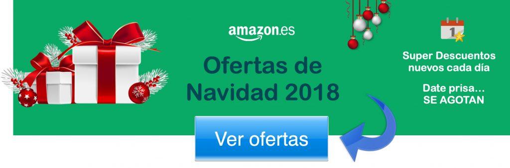 Banner amazon navidad 2018