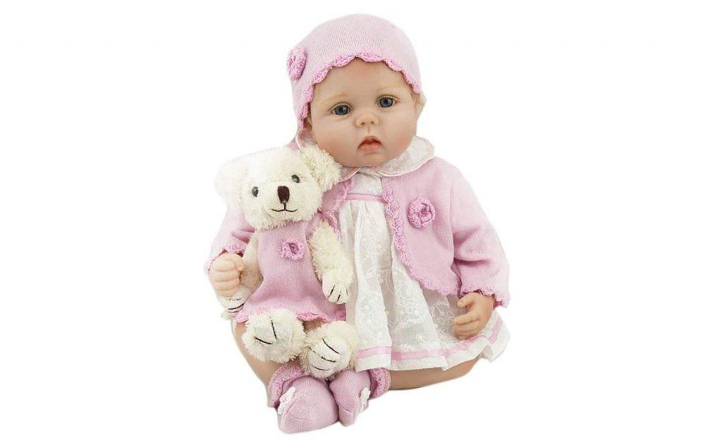 comprar bebe reborn barato