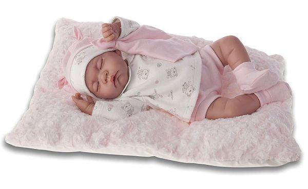 Muñeca bebe antonio juan