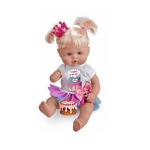muñeca nenuco cumpleaños