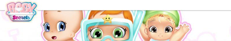 baby secrets surprise