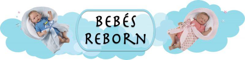 bebe reborn muñeca