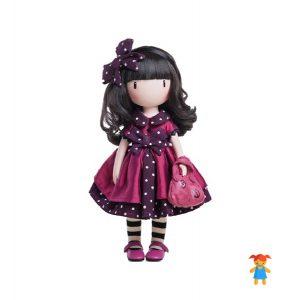 la muñeca gorjuss santoro