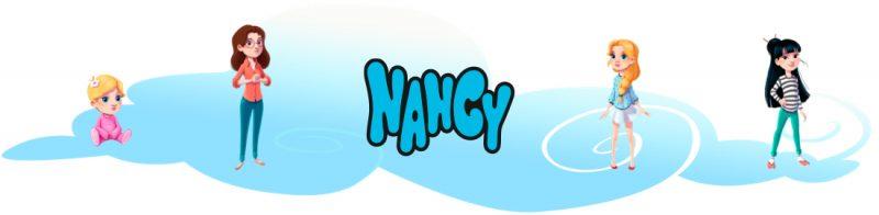 Nancy muñeca barata