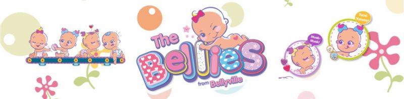Los Oferta Bellies Del BebésBelly 2019todos Modelos Precio vnmN08OyPw