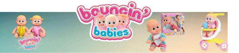 BOUNCIN BABIES